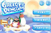 In addition to the game Tiny Troopers for iPhone, iPad or iPod, you can also download Greedy Penguins for free