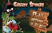 In addition to the game The King Of Fighters I 2012 for iPhone, iPad or iPod, you can also download Greedy Spiders 2 for free