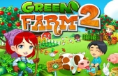 In addition to the game Zombie highway for iPhone, iPad or iPod, you can also download Green Farm 2 for free