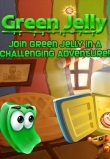 In addition to the game Disney Where's My Valentine? for iPhone, iPad or iPod, you can also download Green Jelly (Full) for free