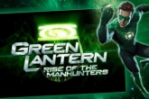 In addition to the game Hollywood Monsters for iPhone, iPad or iPod, you can also download Green lantern: Rise of the manhunters for free