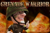 Download Grenade warrior iPhone free game.