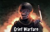In addition to the game Battleship War for iPhone, iPad or iPod, you can also download Grief Warfare for free
