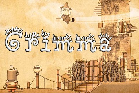 Download Grimma iPhone free game.