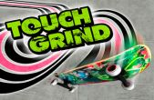 In addition to the game Wedding Dash Deluxe for iPhone, iPad or iPod, you can also download Touch grind for free