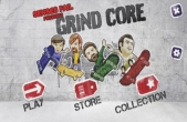 In addition to the game Planet Wars for iPhone, iPad or iPod, you can also download Grindcore for free