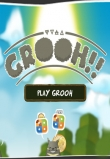In addition to the game N.O.V.A.  Near Orbit Vanguard Alliance 3 for iPhone, iPad or iPod, you can also download Grooh for free