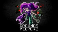 In addition to the game Death Drive: Racing Thrill for iPhone, iPad or iPod, you can also download Groundskeeper 2 for free