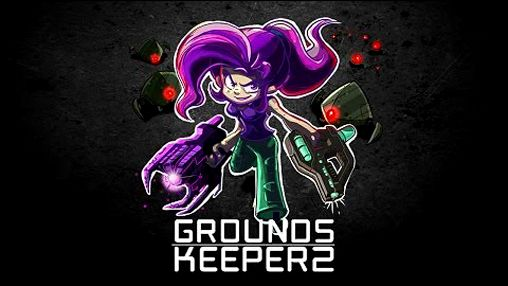 Download Groundskeeper 2 iPhone free game.