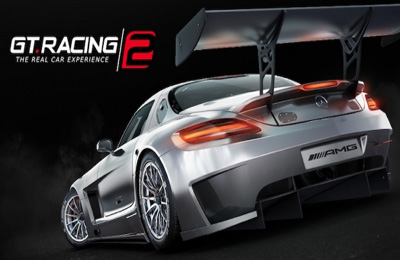 Download GT Racing 2: The Real Car Experience iPhone free game.