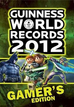 Download Guinness World Records Gamers Edition Arcade iPhone free game.