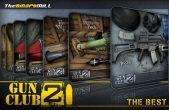 In addition to the game Kick the Buddy: No Mercy for iPhone, iPad or iPod, you can also download Gun Club 2 for free