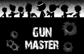 In addition to the game Angry Birds for iPhone, iPad or iPod, you can also download Gun Master for free