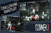 In addition to the game Call of Duty: Strike Team for iPhone, iPad or iPod, you can also download Gunner Z for free