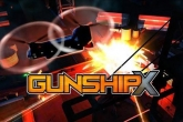 In addition to the game Cash Cow for iPhone, iPad or iPod, you can also download Gunship X for free