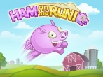In addition to the game Plants vs. Zombies 2 for iPhone, iPad or iPod, you can also download Ham on the Run! for free