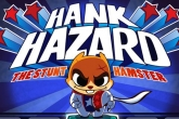 In addition to the game Teenage Mutant Ninja Turtles: Rooftop Run for iPhone, iPad or iPod, you can also download Hank hazard: The stunt hamster for free
