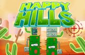 In addition to the game Asphalt 8: Airborne for iPhone, iPad or iPod, you can also download Happy Hills for free