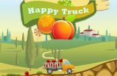 In addition to the game Shark Dash for iPhone, iPad or iPod, you can also download Happy Truck for free