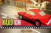 In addition to the game Virtual Horse Racing 3D for iPhone, iPad or iPod, you can also download Hard Racing for free