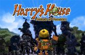 In addition to the game Guerrilla Bob for iPhone, iPad or iPod, you can also download Harry's House for free