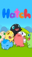 In addition to the game Plants vs. Zombies for iPhone, iPad or iPod, you can also download Hatch for free