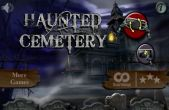 In addition to the game LEGO Batman: Gotham City for iPhone, iPad or iPod, you can also download Haunted Cemetery for free