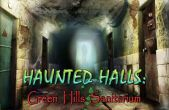 In addition to the game The Amazing Spider-Man for iPhone, iPad or iPod, you can also download Haunted Halls: Green Hills Sanitarium for free