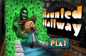 In addition to the game Clumsy Ninja for iPhone, iPad or iPod, you can also download Haunted Hallway for free