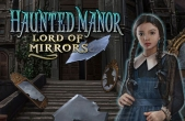 In addition to the game The Amazing Spider-Man for iPhone, iPad or iPod, you can also download Haunted Manor: Lord of Mirrors for free