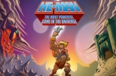 In addition to the game Wormix for iPhone, iPad or iPod, you can also download He-Man: The Most Powerful Game in the Universe for free
