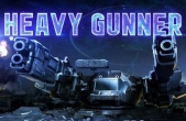 In addition to the game Cash Cow for iPhone, iPad or iPod, you can also download Heavy Gunner 3D for free