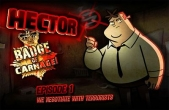 In addition to the game Hay Day for iPhone, iPad or iPod, you can also download HECTOR: Badge of Carnage Ep1 for free