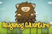 In addition to the game Big City Adventure: New York City for iPhone, iPad or iPod, you can also download Hedgehog Adventure HD for free