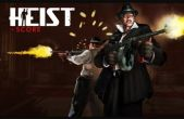 In addition to the game  for iPhone, iPad or iPod, you can also download HEIST The Score for free