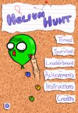 In addition to the game Zombie Panic in Wonderland Plus for iPhone, iPad or iPod, you can also download Helium Hunt for free