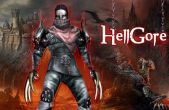 In addition to the game Zombie Smash for iPhone, iPad or iPod, you can also download Hell Gore for free
