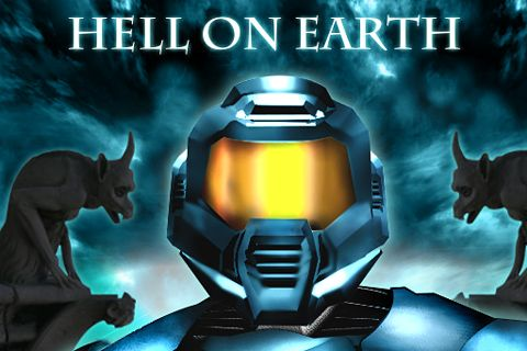 Download Hell on Earth iPhone free game.