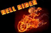 In addition to the game Fruit Ninja for iPhone, iPad or iPod, you can also download Hell Rider for free