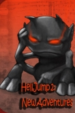 In addition to the game Train Defense for iPhone, iPad or iPod, you can also download HellJump 2: New Adventures for free