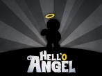 In addition to the game Wedding Dash Deluxe for iPhone, iPad or iPod, you can also download Hell'o angel for free
