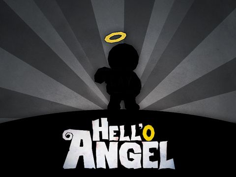 Download Hell'o angel iPhone free game.