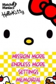 In addition to the game Chuzzle for iPhone, iPad or iPod, you can also download Hello Kitty Match3 Maniacs for free