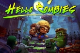 In addition to the game Chucky: Slash & Dash for iPhone, iPad or iPod, you can also download Hello zombies for free