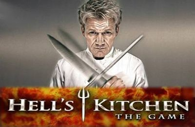 Screenshots of the Hell's Kitchen game for iPhone, iPad or iPod.