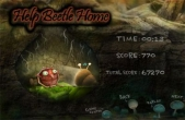 In addition to the game Arcane Legends for iPhone, iPad or iPod, you can also download Help Beetle Home for free