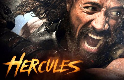 Download Hercules iPhone free game.