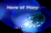 In addition to the game Dark Avenger for iPhone, iPad or iPod, you can also download Hero of Many for free
