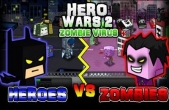 In addition to the game Mahjong Artifacts: Chapter 2 for iPhone, iPad or iPod, you can also download Hero Wars 2: Zombie Virus for free