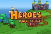 In addition to the game Grand Theft Auto 3 for iPhone, iPad or iPod, you can also download Heroes: A Grail quest for free
